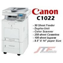 Cartuchos De Tóner Canon Gpr-28 Serie C1022 C1030 Original