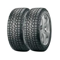 Jogo De 2 Pneus Pirelli Scorpion Atr 205/65r15 94h