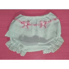 Panty De Boleros Para Bebés Y Niñas