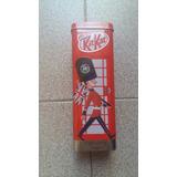 Lata Alcancia Marca Kit Kat