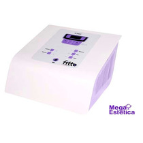 Fitto Sonic 3 Mhz - Ultra-som Tone Derm