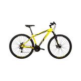 Bicicleta Mountain Bike Teknial Tarpan 100er Rodado 29
