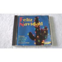 Feliz Navidad Varios Freddy Fender Linda Flores Etcetera