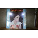 D851 Carmen Sylvia Canta Sus Canciones Orquesta Liberació Lp