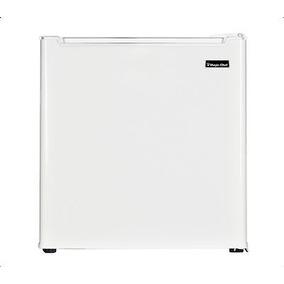 Magic Chef 1.7 Cu. Pies Compactos Mini Refrigerador Con