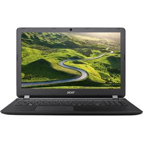 Notebook Acer - 15.6 Intel Core I3, 4gb, Hd 500gb