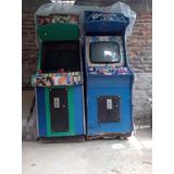 2 Maquinitas Una Arcade Y Otra X Box Fallas En El Monitor