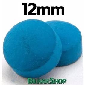 Sola Master 12mm Original Para Taco De Sinuca Bilhar Snooker
