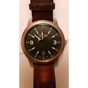 Reloj Clasico Hombre Marca Victorinox Optimas Condiciones