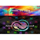 Suite Adobe 2018