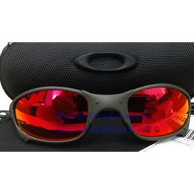 Estojo Oculos Chanel - Óculos De Sol Oakley no Mercado Livre Brasil cb8453594a