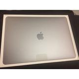 Macbook Pro 13 8gb 256gb 2.3ghz Space Gray Mpxt2e/a