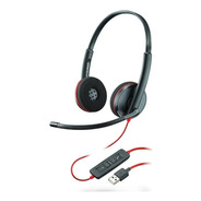 Headset Blackwire C3220 Usb - Plantronics
