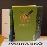 Caja Vacia Motorola G5 Plus Lunar Gray 32gb