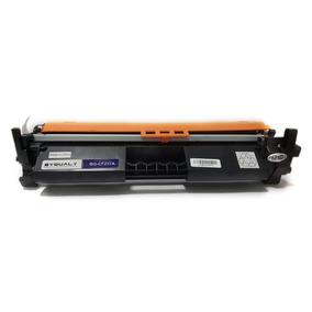 Toner Hp Cf217a 217a Sem Chip M102 M130 Compatível