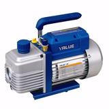 Bomba De Vacio Value 70 Lts. Original Apta Refrigeracion