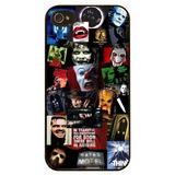 Capa Para Iphone 6 6s Filmes Design Terror