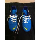 Zapatos De Futbol Nike Ctr360 Maestri Iii