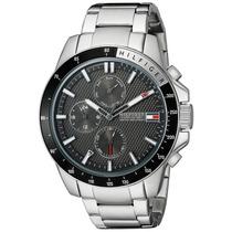Relógio Tommy Hilfiger 1791165 Pulseira De Aço Inoxidável