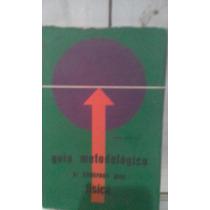 Guia Metodológico Cadernos Mecanismos Física