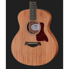 Guitarra Travel Taylor Gs Mini Mahogany