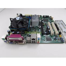 Boards Intel 775 Sin Procesador Ddr2