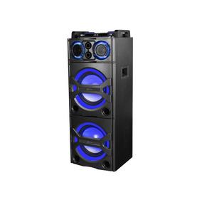 Caixa De Som Lenoxx Torre Sound Ca3600 - 600w Rms, Com Bluet
