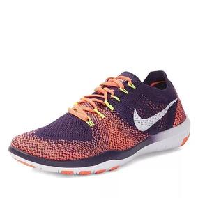 ac1b9616c29b5 Nike Free Flyknit 5.0 45br 13us Semi Novo Feminino Em Capital Zona ...