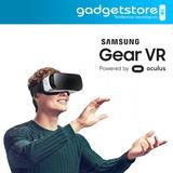 Samsung Gear Vr Gafas De Realidad Virtual 3d Oculus Galaxy