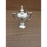 Miniatura Taça (troféu) Copa Rio ( Mundial) Palmeiras
