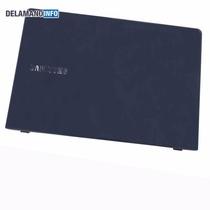 Carcaça Face A Notebook Samsung Np270e5k - Usada (8436)