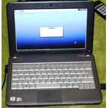Netbook Sony Vaio 2 Gb Ram, 250 Gb Atom 1.66 Ghz, Pcg-21313m