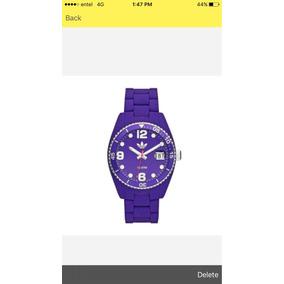 Reloj adidas Nuevo Y Original. Desde Usa. Envio Gratis