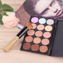 Lote 12 Paletas De Correctores Mac 15 Tonos Maquillaje