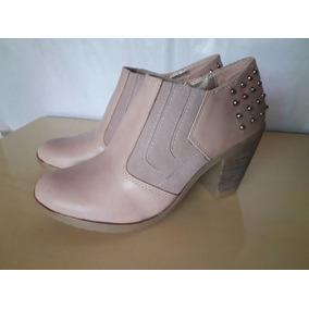 Zapatos Taco Bajo Para Dama. Estilo Formal. Muy Cómodos.