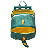 Mochila Infantil Rodinha Packme Dino Original Personalizada