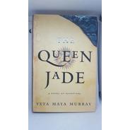 Libro Inglés Novela La Reina De Jade Novela Aventura