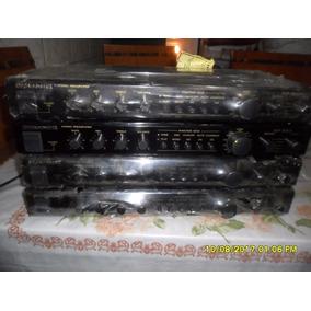 Pre Amplificador Unic Cp 800 (n.polyvox\gradiente)