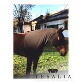 Cogotera De Lycra Con Careta / Caballos / Equitación