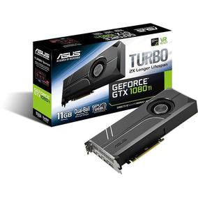 Tarjeta De Video Asus Nvidia Geforce Gtx 1080 Ti Turbo 11gb