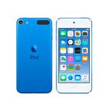 Apple Ipod Touch 16gb Azul 6ta Generación