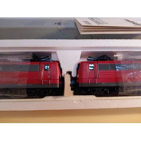 Locomotora Eléctrica Doble Traccion 37432 Marklin Marklgh