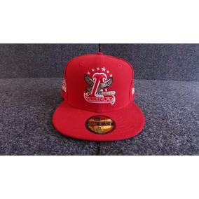 Gorra New Era Rojos Del Aguila Veracruz Lmb 4e465645b4a