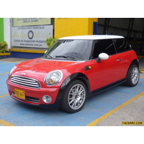 Mini Cooper R56 1.6 Coupe Mt 1600cc 3p