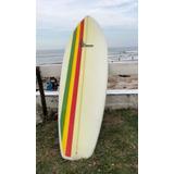 Tabla De Surf Marca Danka Surf Boards Retro Fish Y Squash