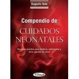 Sola Compendio Cuidados Neonatales Nuevo Merc Envíos Merc Pa