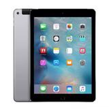 Apple Ipad Air 2 16gb +4g Libre Con Caja Y Accesorios Nueva