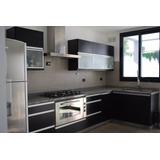 Muebles De Cocina Con Herrajes Lineal J Diseño Y Excelencia