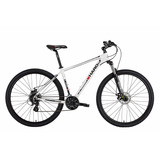 Bicicletas Haro Bikes Flightline Two 29 X 20 - Branco