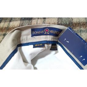 Calça Original Tommy Hilfiger, Comprada Nos Eua Importada